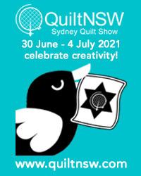 Sydney Quilt Show 2012