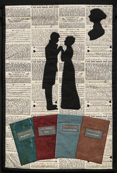 Remember Jane Austen: Lynn Hewitt