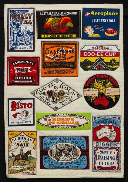 Labels: Shirley Merriel
