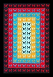 Butterflies Line-Dancing: Keiko Arita