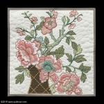 Exquisite Blooms: Jane Rundle