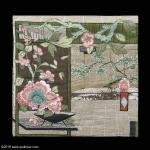 Ikebana at the House: Lisa Johnson