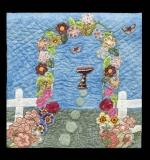 Fantasy Flowers: Isobel Lancashire