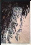 Denise Sargo: Shadow Leopard