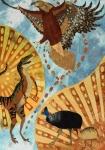 Jennifer Horsford: Dinosaur Ancestors