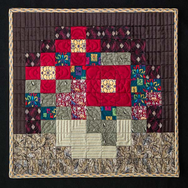 Sydney Quilt Show 22 25 June 2017 Quiltnsw The Quilters