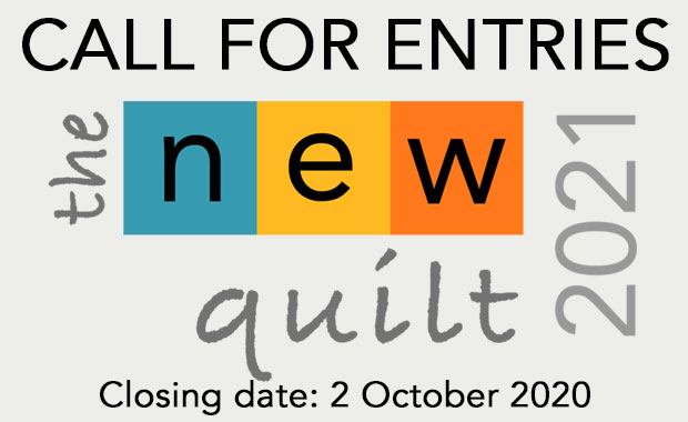 Call for Entries for The New Quilt