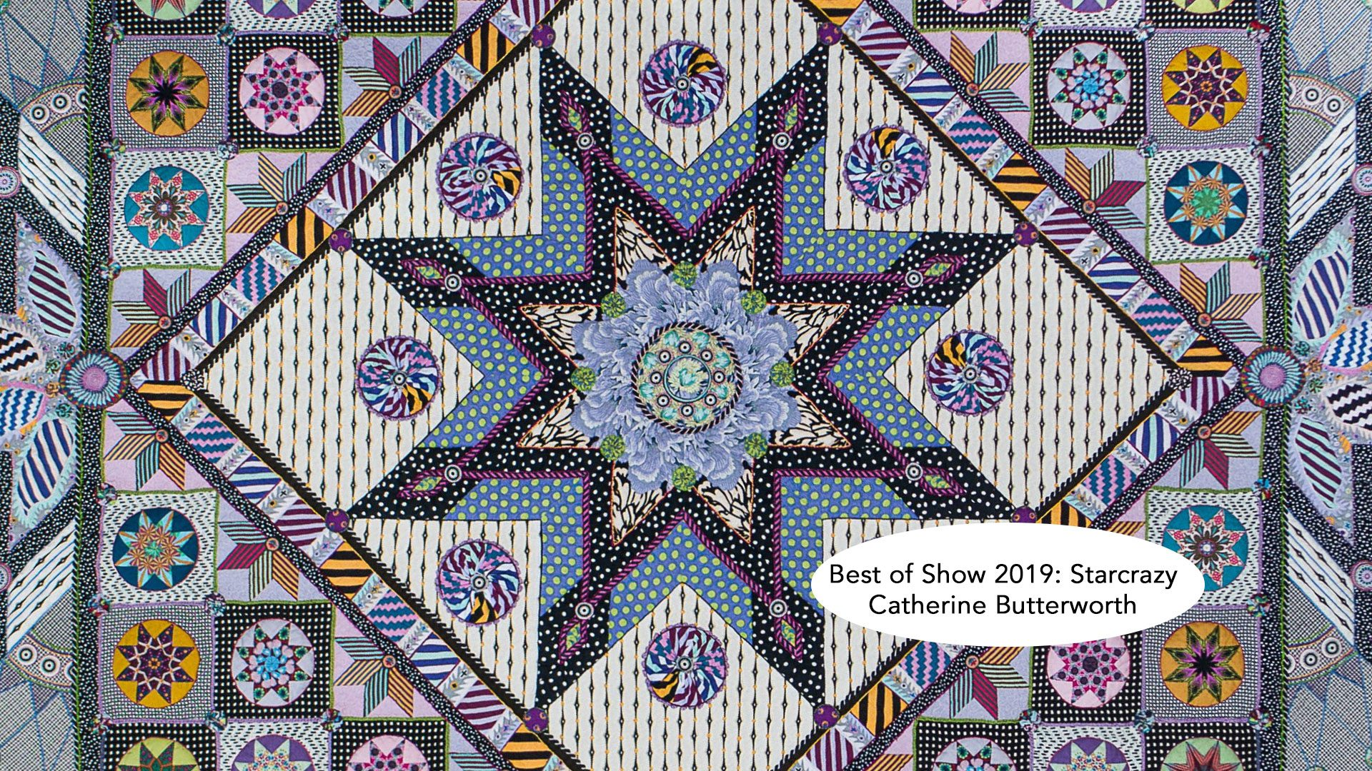 QuiltNSW: The Quilters' Guild of NSW