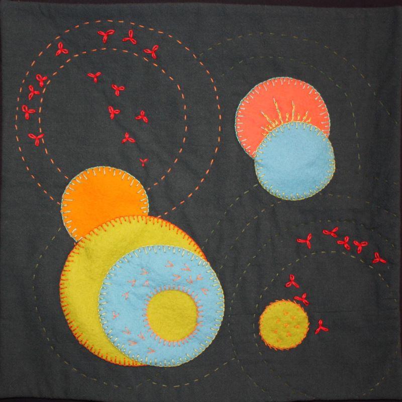 1. Clusters & Bubbles
